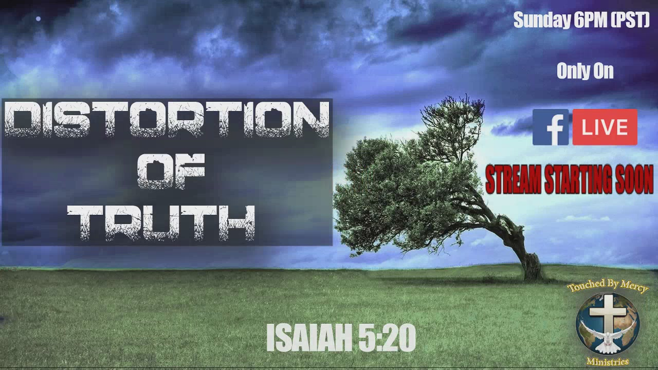 Distortion Of Truth