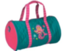 Kids Duffle Bag
