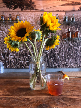 Hewn Spirits' Distilling in Pipersville, PA