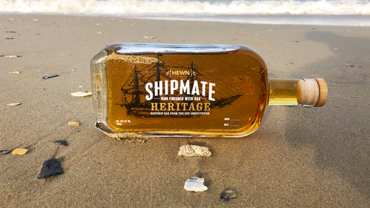 Shipmate Heritage Rum