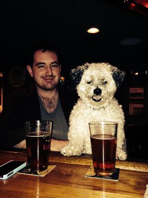 Brian and Buddy at the Bar.jpeg