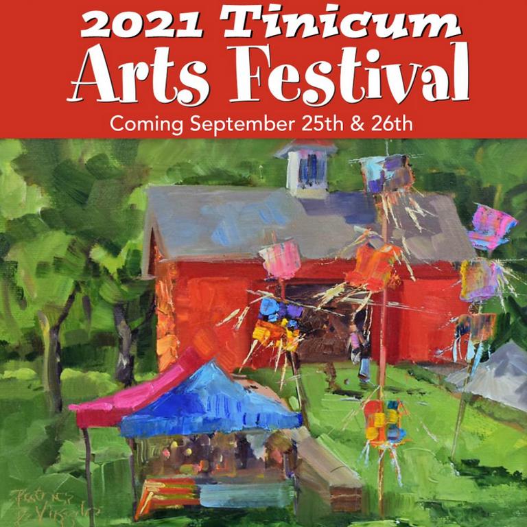 Tinicum Arts Festival