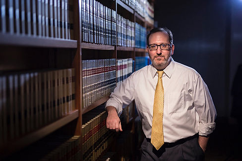 Samuel Vederman | Divorce & Family Lawyer | Mohave County