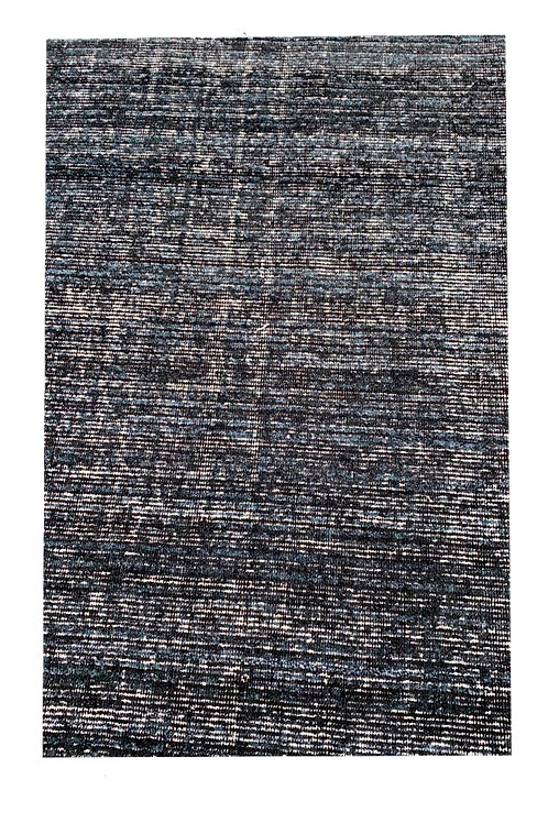 Kilim Smir Black 1,50 x 2,00