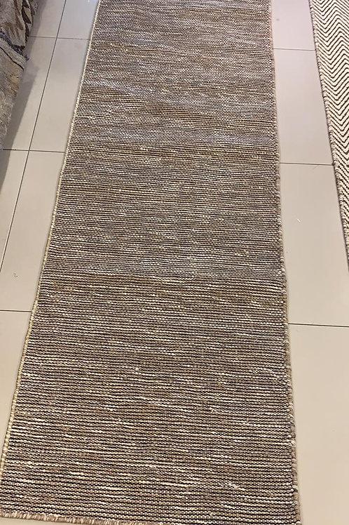 KILIM AMBER BEGE 2,27 x 0,75