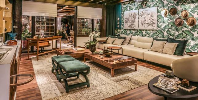 Mostra Casa Design 2017