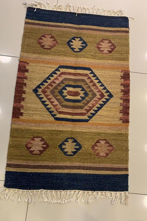 Kilim Indian Persian 0,90 x0,60