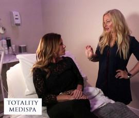 Dr. Nicole Nadel | Totality Medispa