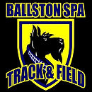 Logo image B.Spa Runners