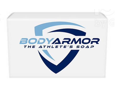 BodyArmor Sports Soap