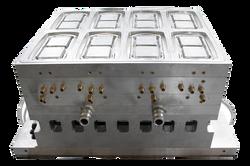 Блок матриц для тирольских пирожных Kiefel KMD 78B