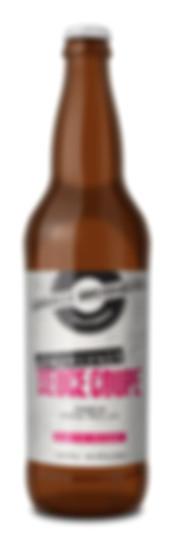 Garage Brewing Co Grapefruit Deuce Coupe