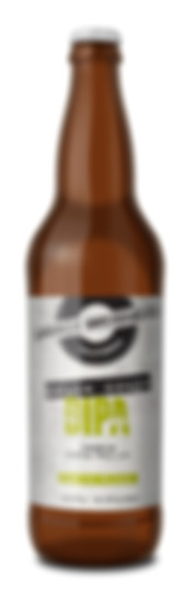Garage Brewing Co Deuce Coupe Double IPA
