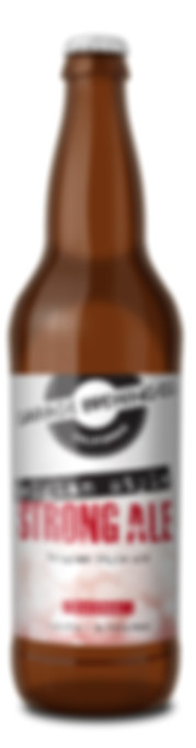 Garage Brewing Co Belgian Style Strong Ale
