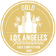 Gold for Garage Brewing Co Los Angeles International Beer Competition