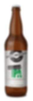 Garage Brewing Co Inline IPA. Brewed in Temecula, CA