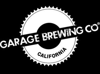 Garage Brewing Co Logo