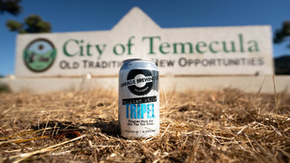 Get directions to our brewery in Temecula, CA
