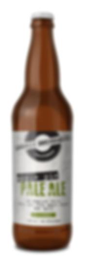 Garage Brewing Co Apple Pie Pale Ale