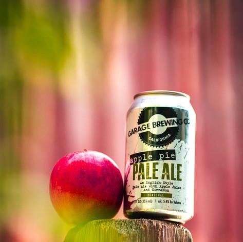 Apple Pie Pale Ale