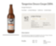 Temecula's Garage Brewing Co Tangerine Deuce Coupe Double IPA Rating