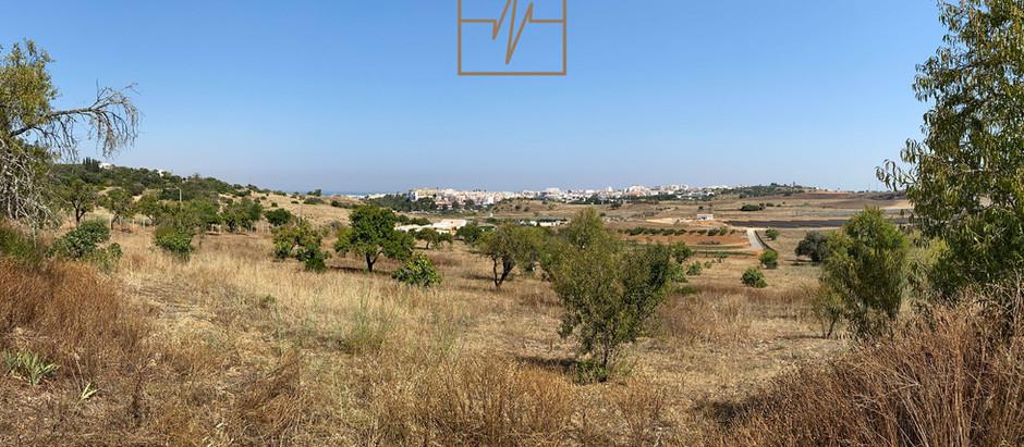 Eco-resort design in Algarve