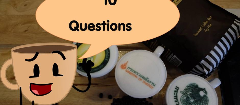 10 คำถามที่คุณอาจจะสงสัย