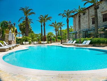 Stunning villa in Sicily