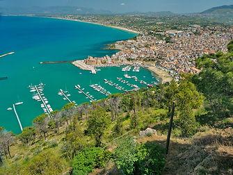 Stunning Sicily
