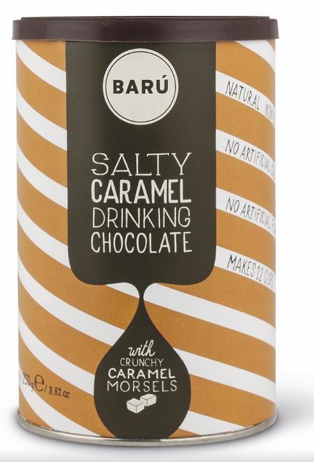 Barú Salty Caramel Chocolate