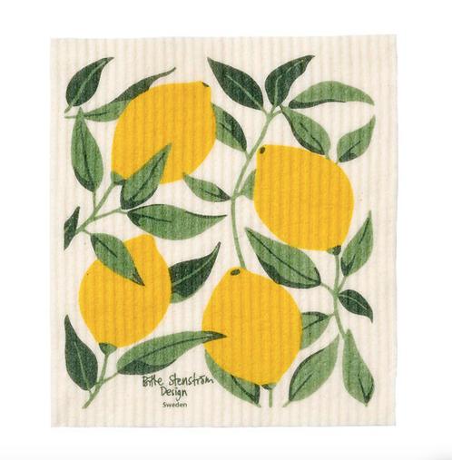 Disktrasa, Lemon