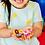 Thumbnail: Dainty donuts luktsudd