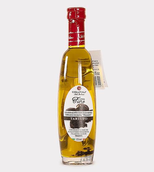 Tryffel, olivolja