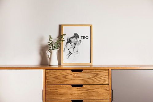 Tro poster