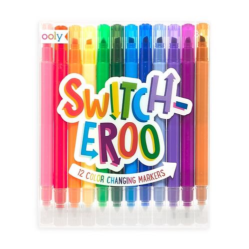 Switch Eroo Färgskiftande tuschpennor