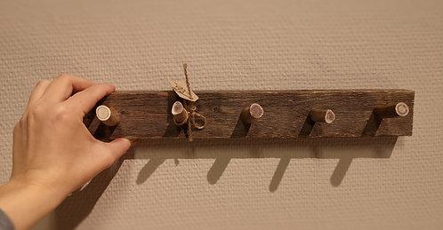 Krokbräda av renhorn