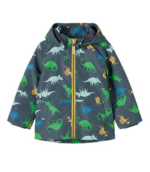Vindjacka, dinosaurier