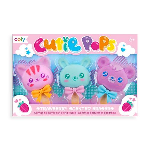 Cutie pops