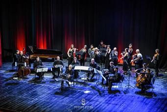 Anton Stadler ArTango & Jazz Festival