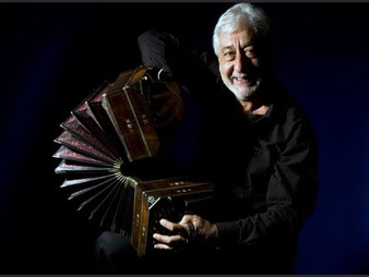 V INTERNATIONAL MASTERCLASS OF BANDONEON 2019