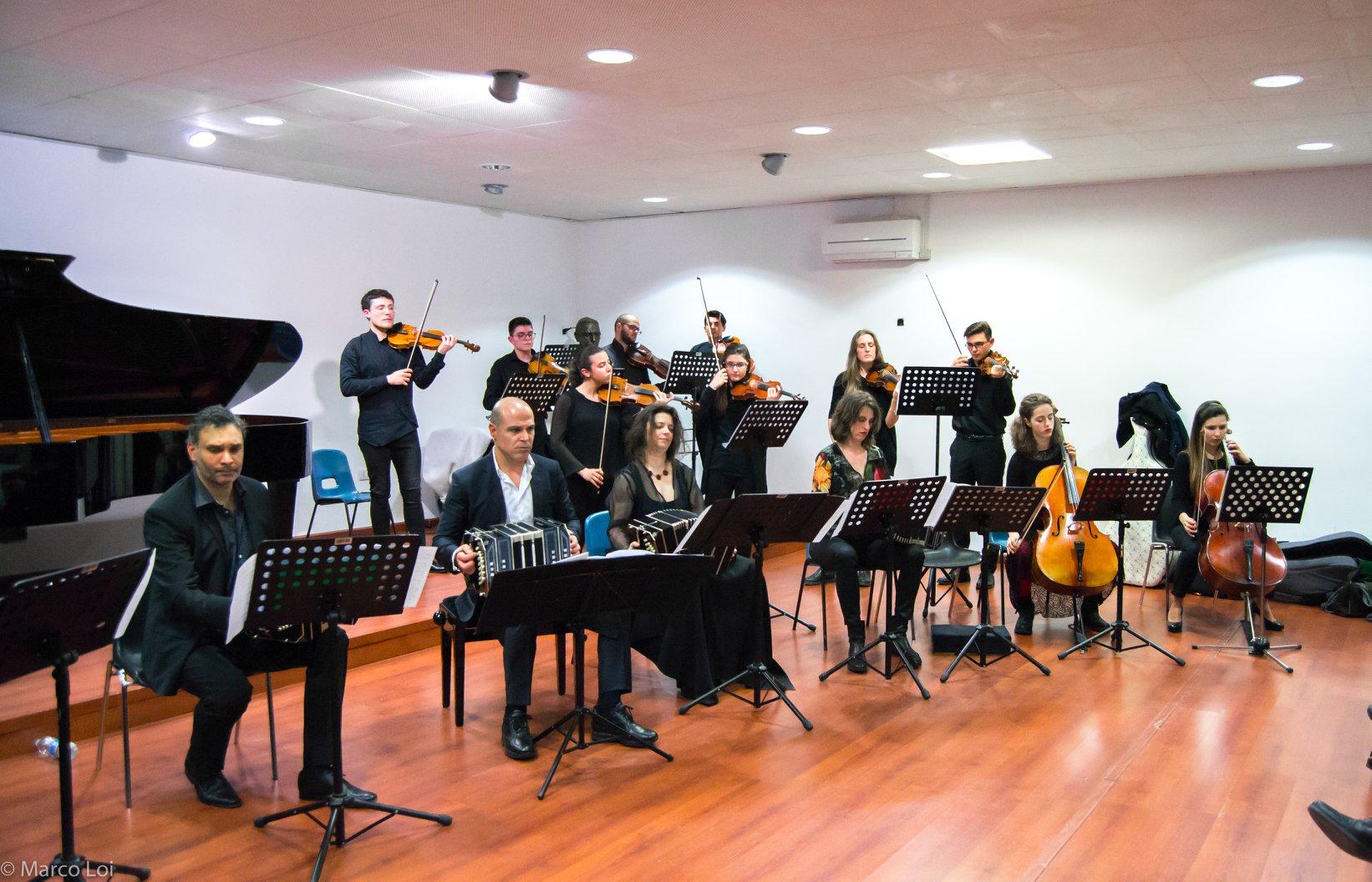Accademia Italiana Bandoneon