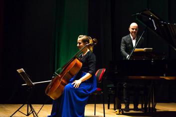 Anton Stadler I concerti di Primavera