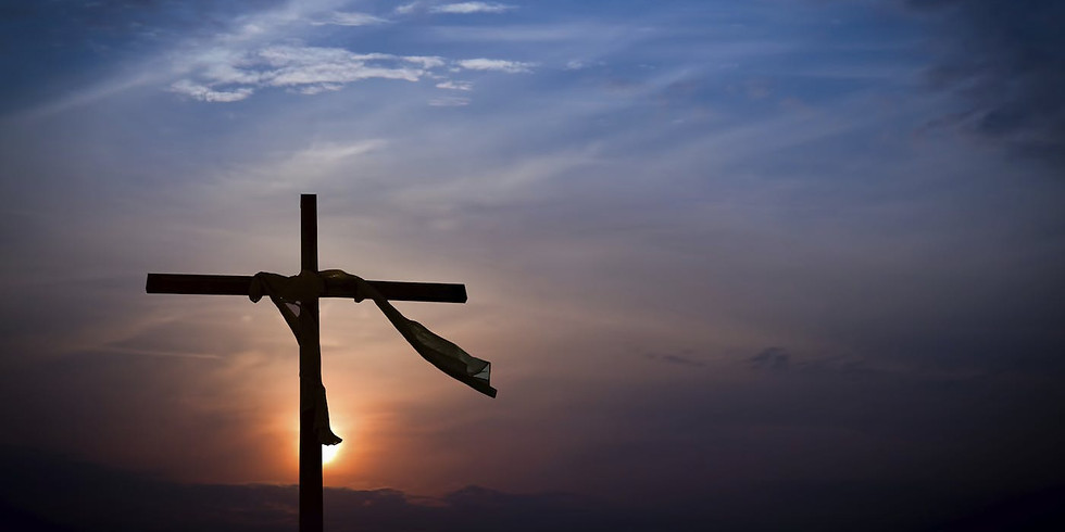 Study topic: Holy Week