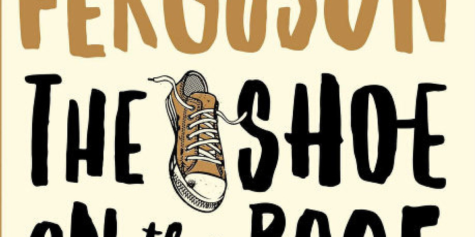 """Book Club - """"The Shoe on the Roof"""""""