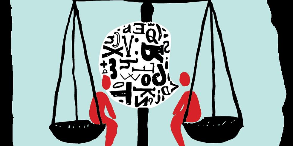 Adult Study: Restorative Justice
