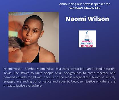 Naomi Wilson womens march atx texas.png