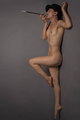 Model:  Dakota Snow, Keedysville, Maryland