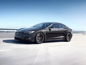 Is Tesla Going To Crash?