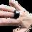 Thumbnail: Anel de Resina - Coleção BOMBÊ