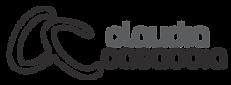 logotipo Claudia Casaccia